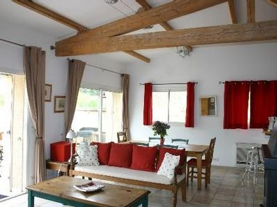Photo for House Rental In Provence In The Heart Of Luberon, very close from Lourmarin