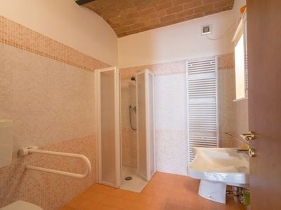 Photo for Apartment Podere La Madonnina in Castiglioncello - 7 persons, 3 bedrooms