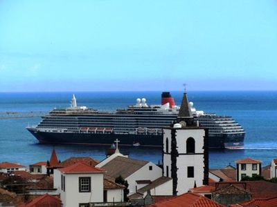 Photo for Be My Guest - Penthouse Funchal