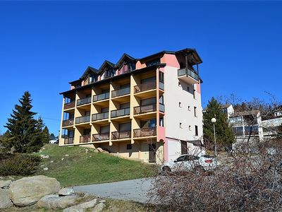 Photo for Apartment 4 Beds - FONT ROMEU