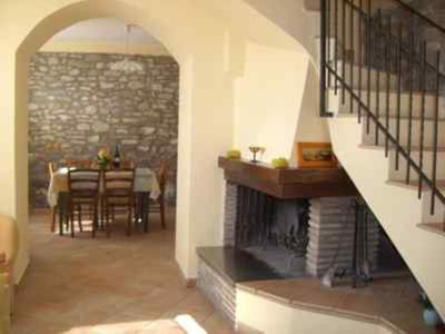 Photo for Situated in the green umbrian hills, 20 km from Assisi