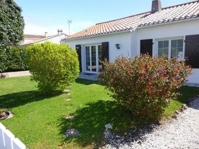 Photo for Villa La Barre-de-Monts, 3 bedrooms, 6 persons