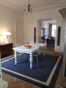 Photo for Charming apartment next to Vondelpark