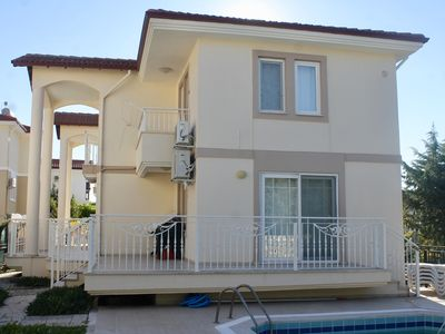 Photo for Two Bedroom Villa -Ovacık