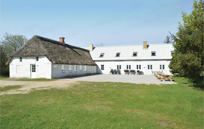 Photo for 16 bedroom accommodation in Blåvand