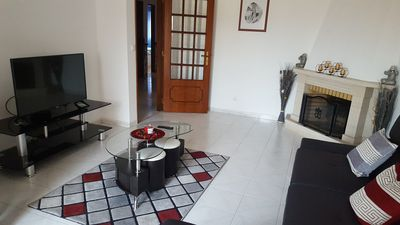 Photo for 3BR Apartment Vacation Rental in Alhandra, Lisboa