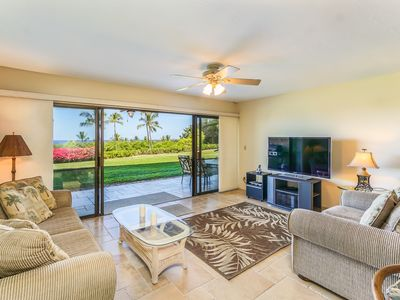 Photo for Keauhou Punahele - Beautiful Sunset View, Unit A103