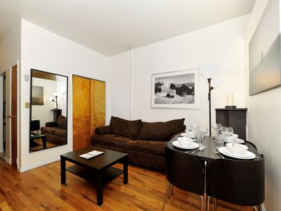 Photo for Times Square 3 Bedrooms Apartment