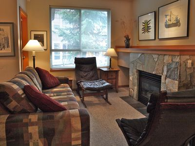 Photo for Condo Vacation Rental in Whistler, BC