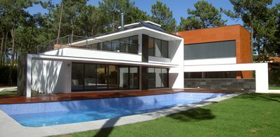 Photo for Modern Luxurious Villa With A Magnificent Sumptuous Pool