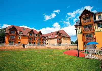 Photo for 1 bedroom accommodation in Deauville