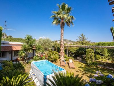 Photo for Villa Luisella - The enchanting Italian lifestyle with private pool