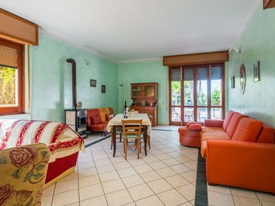 "Photo for ""TERRE DI MARE"" 250 METERS FROM THE BEACH and with"