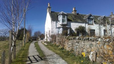 Photo for Craggan Cottage, Grantown on Spey, Highland Holiday Homes