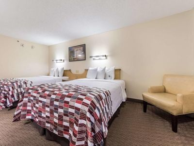 Photo for Great Find! Two Comfy Units, Close to Attractions