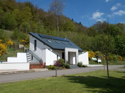 Photo for Apartment with Whirlpool in the Ardennes with lots of privacy