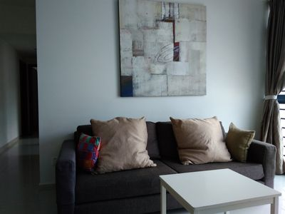 Photo for 3BR Apartment Vacation Rental in Singapore