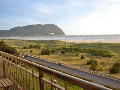 Photo for OCEANFRONT, VIEWS -  3rd Floor - 1Bed/2Ba, Sleeps 6, Balcony, Seaside Beach Club