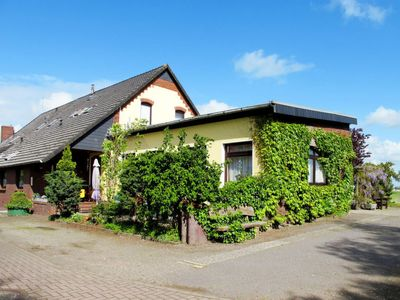 Photo for Apartment Wittmack's Bahnhof (TOS201) in Tossens - 4 persons, 2 bedrooms