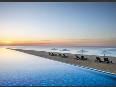Photo for Le Blanc Los Cabos All Inclusive Now Open! Go as a VIP - highly discounted rates