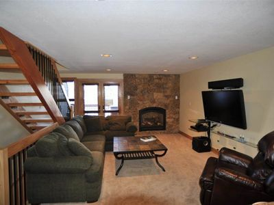 Photo for Comfortably Furnished  3 Bedroom  - 52 Clubhouse #50