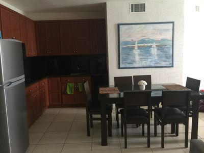 Photo for Stunning Ocean Side Condo on 7th Floor!!!