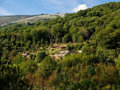 Photo for Rural apartment Aldea rural o Mazo for 2 people
