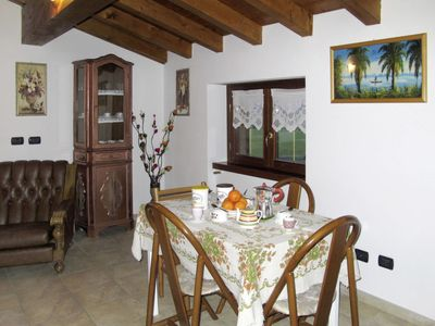 Photo for Apartment Fuentes (CCO610) in Colico - 6 persons, 2 bedrooms