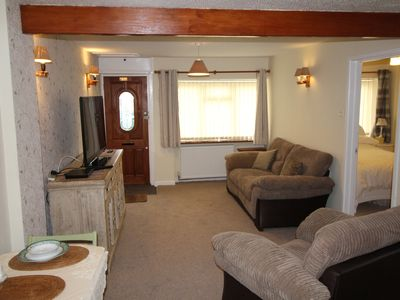 Photo for briar cottage loverly1 bedroom cottage