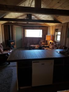 Photo for Walhalla Sportsman's Cabin near rivers, lakes and Manistee National Forest