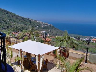 Photo for Holiday apartment Icod de los Vinos for 2 - 3 persons with 1 bedroom - Holiday apartment