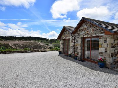 Photo for 1 bedroom Barn in Porthtowan - HABAR