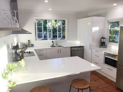 Photo for 4BR House Vacation Rental in Woolloongabba, QLD