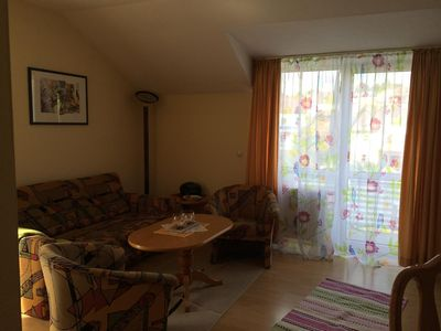 Photo for Apartment Kötzting for 2 - 4 persons with 2 bedrooms - Apartment