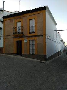 Photo for House rent sierra de Huelva (Encinasola)