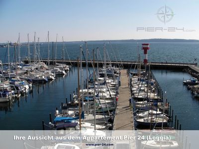 Photo for Apartment / app. for 3 guests with 48m² in Eckernförde (14831)