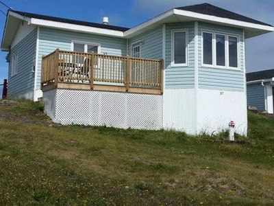 Photo for Vacation Rental Home Over Looking The Ocean. 2bedroom Bungalow .