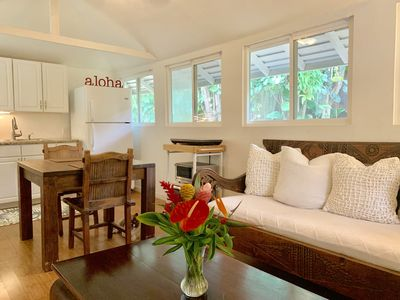 Photo for Sunset Beach Bungalow
