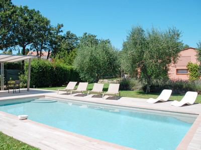 Photo for 3 bedroom Villa, sleeps 6 in Saint-Cézaire-sur-Siagne with Pool and WiFi