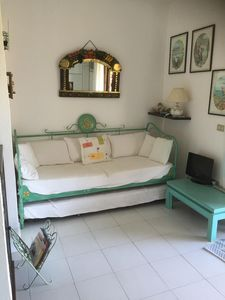 Photo for Isuledda 99  apartment in San Teodoro with private garden.