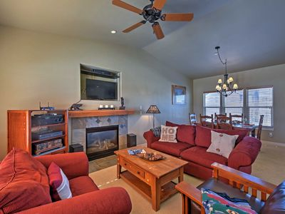 Photo for Deer Valley Townhome- 10 Min to Downtown Park City