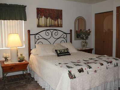 Photo for Great Golf Or Ski Getaway! Walking distance to Both!