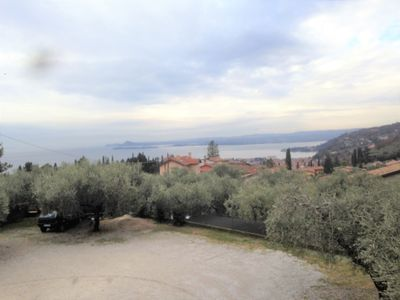 Photo for 2BR House Vacation Rental in Toscolano Maderno, Lombardia