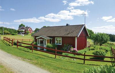Photo for 2 bedroom accommodation in Landsbro