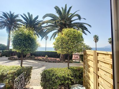 Photo for 264L GUN - RDJ emplacement idéal - Apartment for 2 people in Cannes