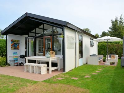 Photo for Relax on the Noordwijk coast in this cozy cottage for four persons
