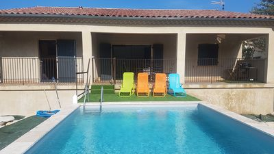 Photo for Beautiful Villa in a quiet