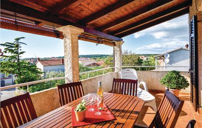 Photo for 2 bedroom accommodation in Pomer
