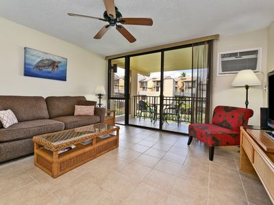 Photo for NEWLY Remodeled 1BD at Popular Kamaole Sands