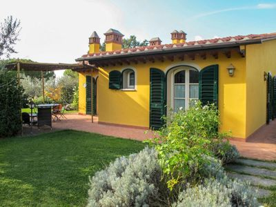 Photo for Vacation home Casetta Olivo (MLU151) in Montelupo Fiorentino - 4 persons, 2 bedrooms